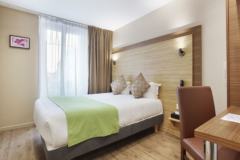 qualys hotel apolonia paris, Badezimmer ideen